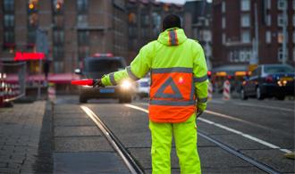 Verkeers en vervoersdiensten